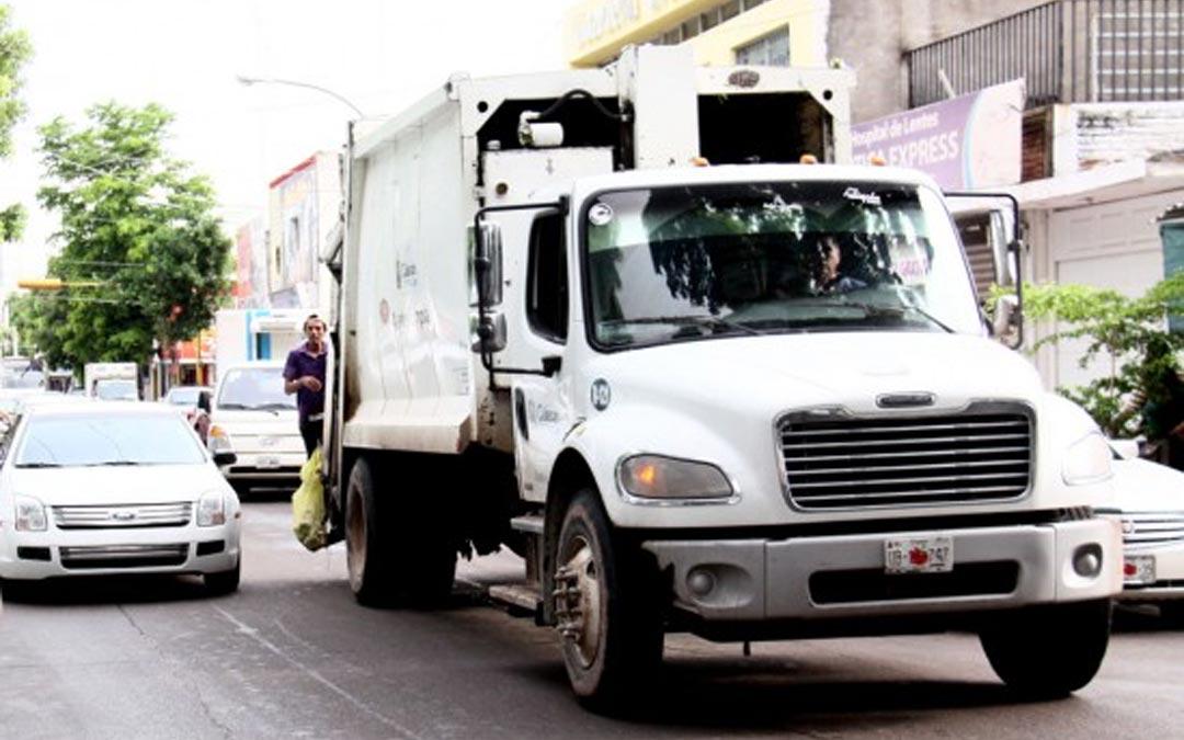 En Villa Verde, desde hace varios días no pasa el camión de la basura
