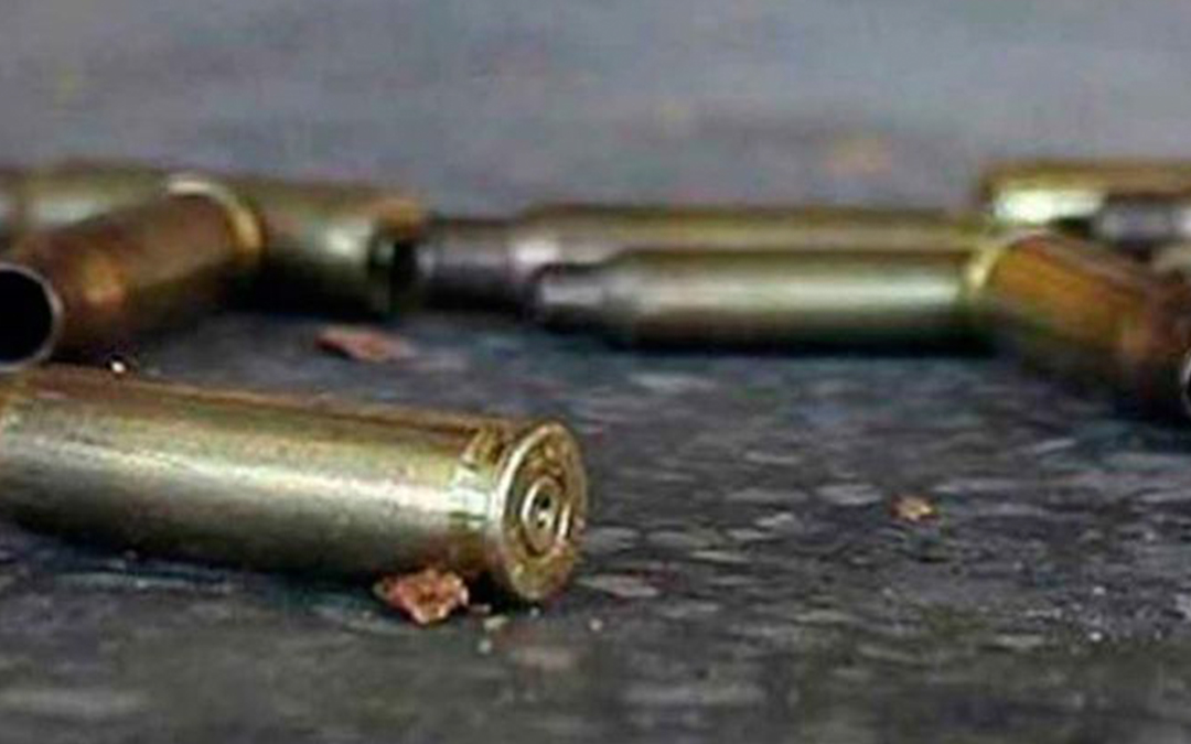 Viernes violento en Culiacán