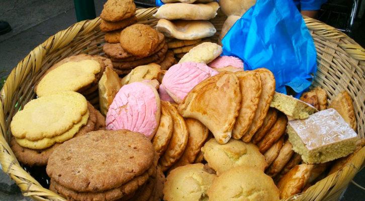 Alimentarse con pan ayuda a retrasar el envejecimiento