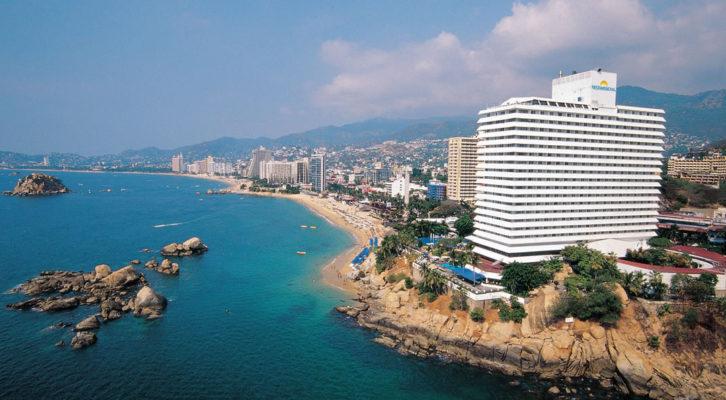 Turismo en Acapulco ha aumentado pese a la inseguridad, dice Astudillo