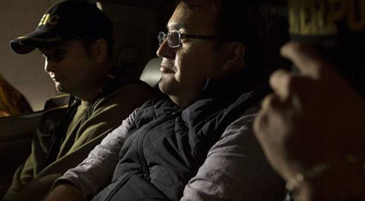 Trasladan a Duarte de cárcel a Tribunal de Guatemala para primera audiencia