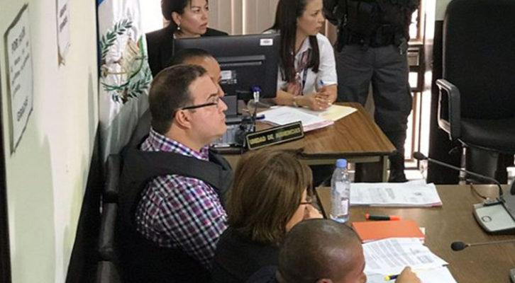 México presentaría próxima semana solicitud para extraditar a Duarte