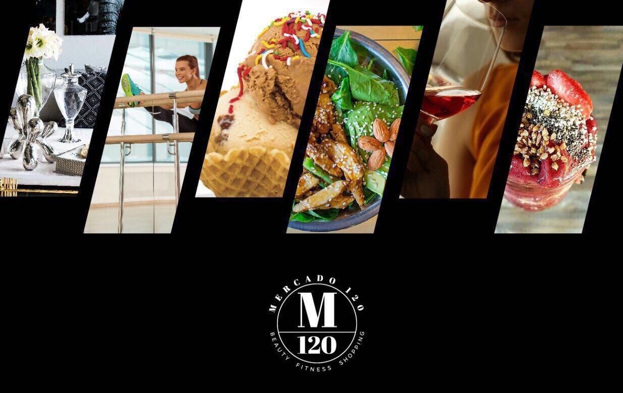 M120, la reinvención del mercado