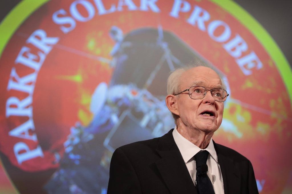 NASA enviará misión al Sol