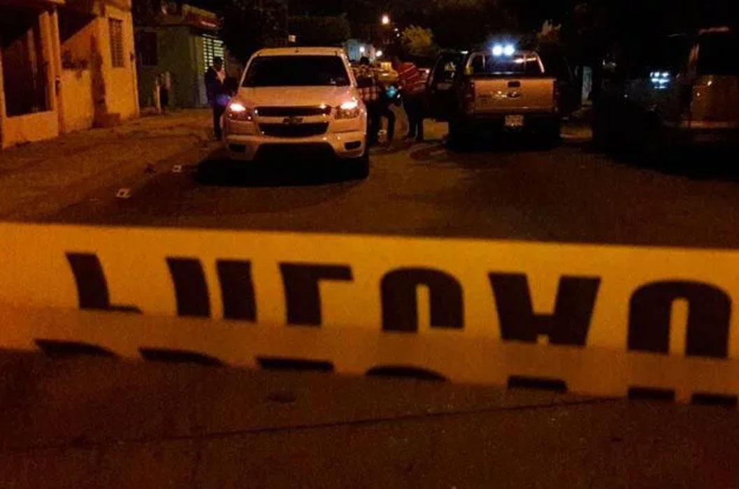 Asesinan a 8 personas en Concordia