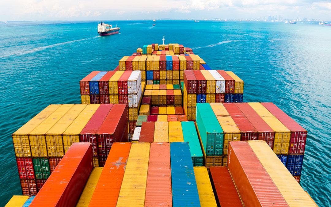 Exportaciones crecen 18 por ciento