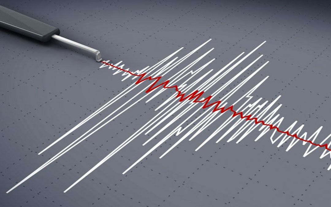 Se intensifican sismos en golfo de California
