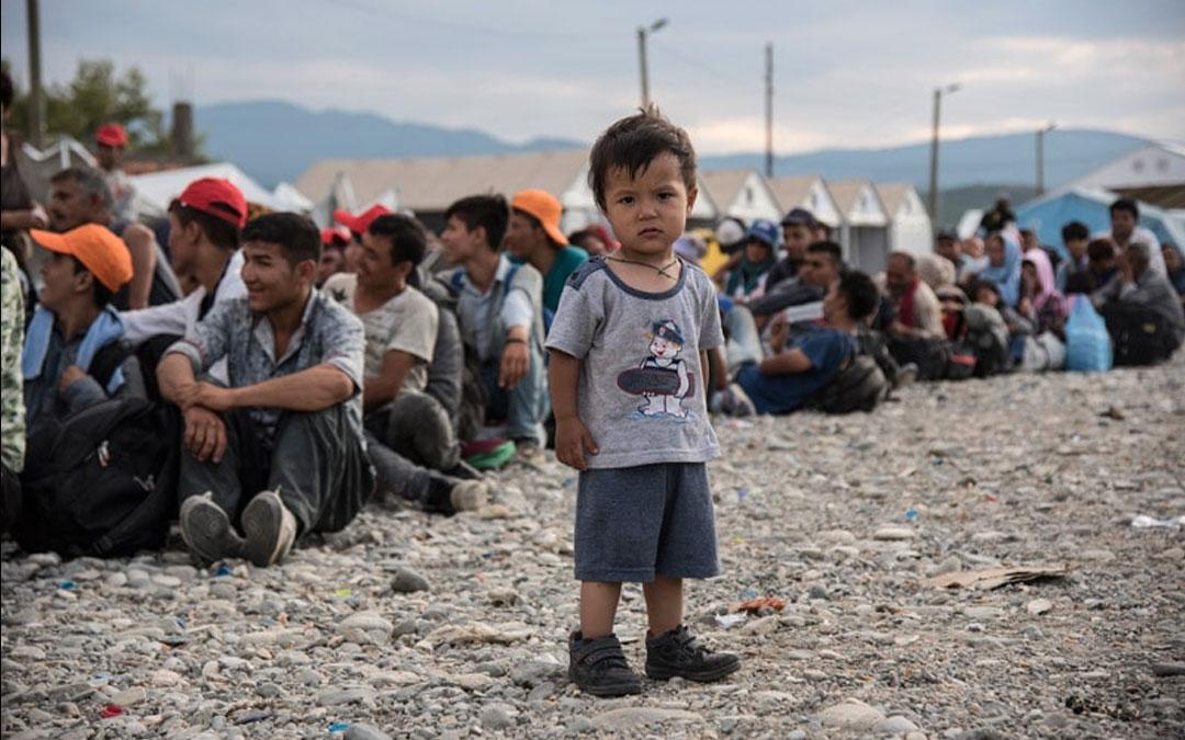 Qatar dona 20 mdd a programa de refugiados