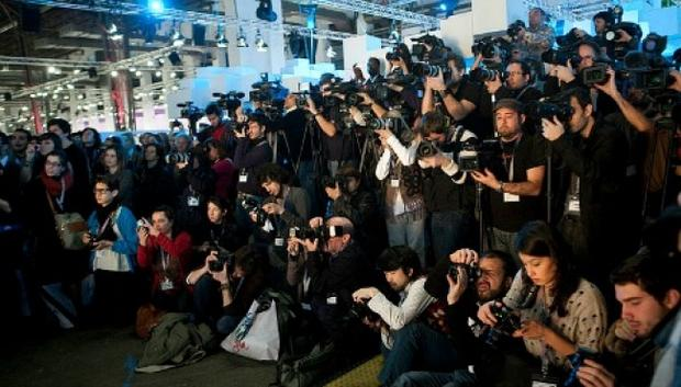 Abren convocatoria para Premio Nacional de Periodismo