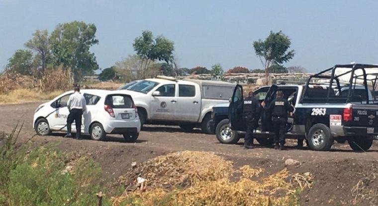 Asesinan a dos hombres en Costa Rica