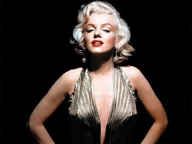 Demandan por usar foto de Marilyn Monroe