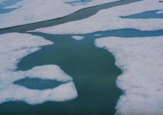 Cambio climático amenaza a toda Europa