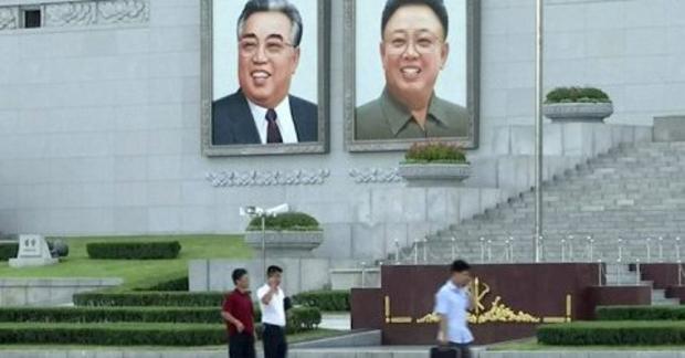 Podemos hacer gelatina a EU: Norcorea