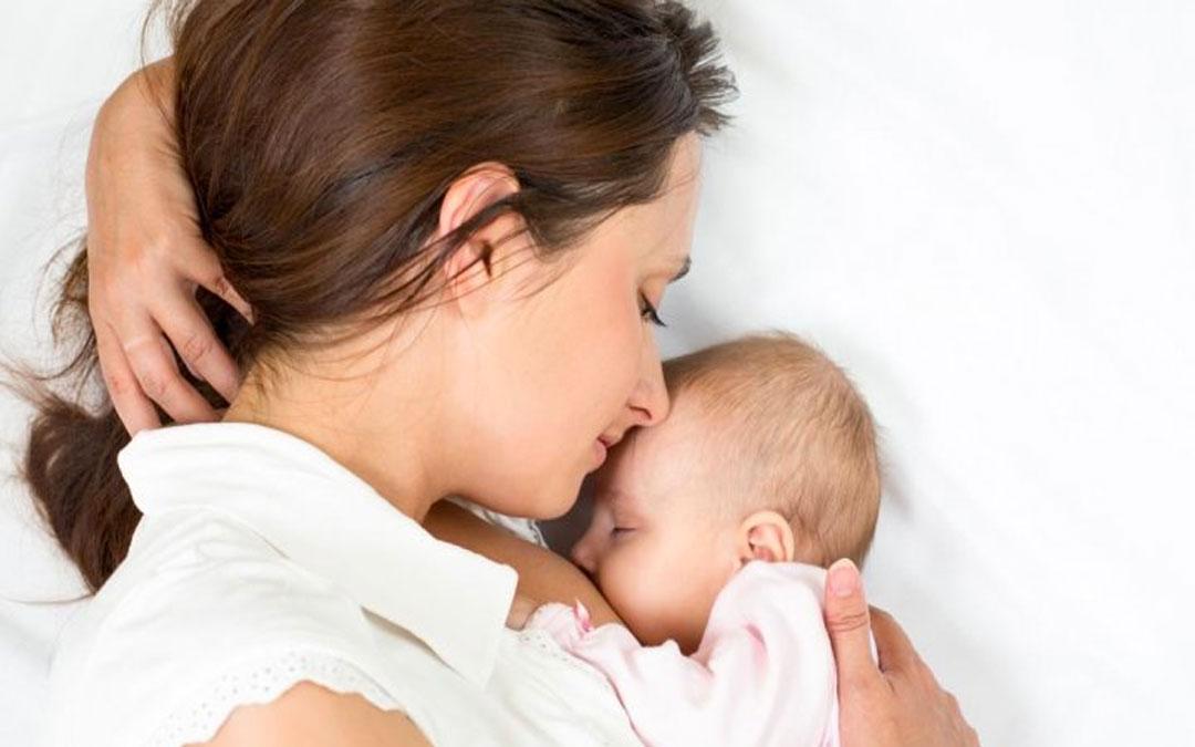 Amamantar reduce riesgo de cáncer de mama