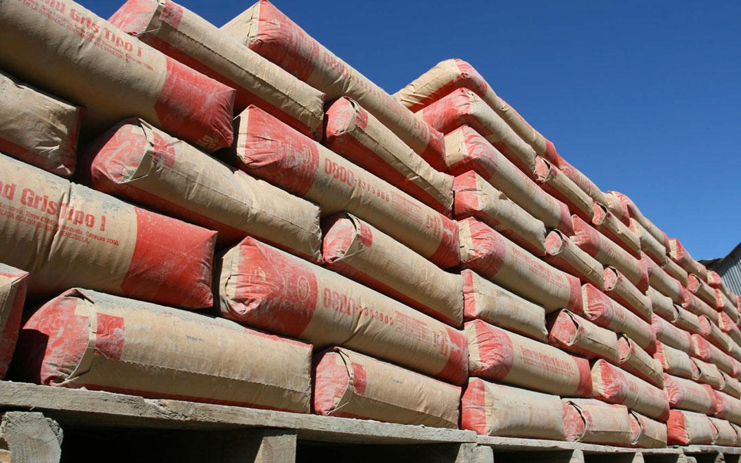 Canadevi podría comprar cemento extranjero