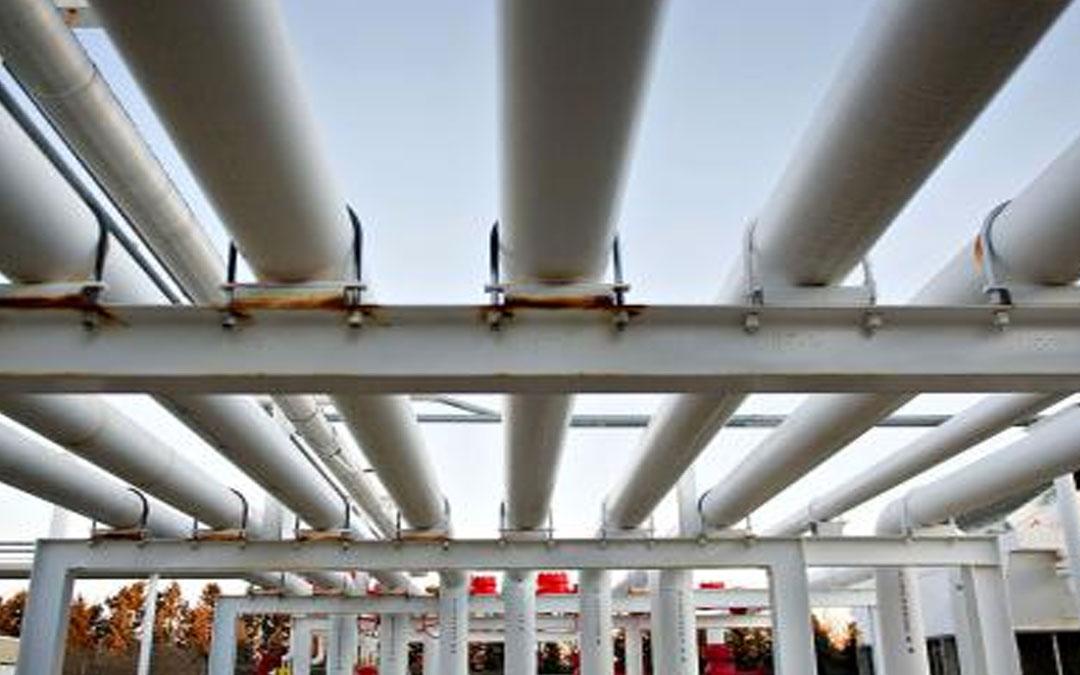 Llegará gas natural a Sinaloa