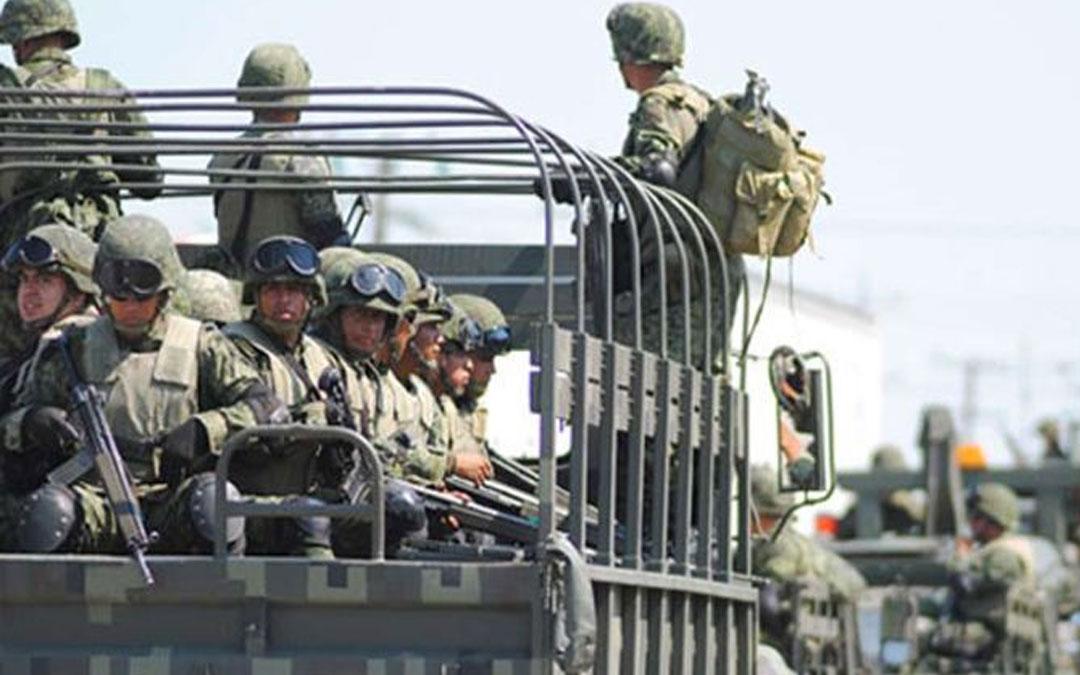 Culiacán tendrá base militar