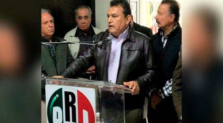 Pablo Moreno Cota, nuevo delegado del RAN