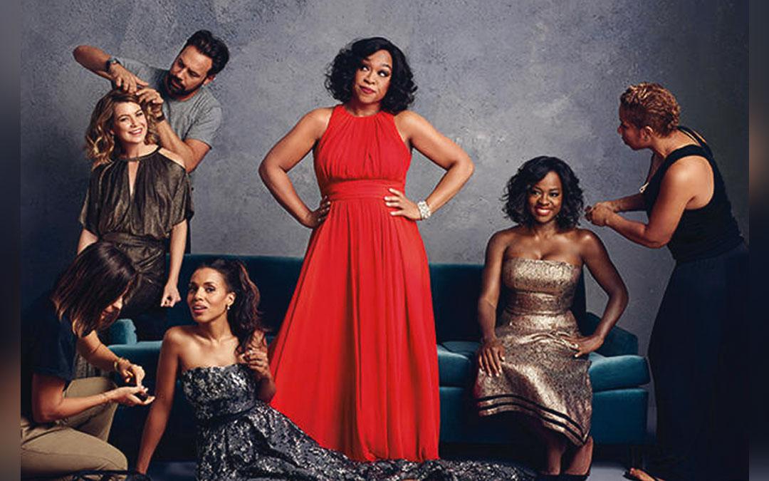 Shonda Rhimes se muda a Netflix