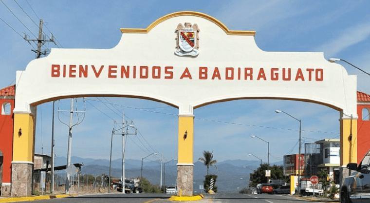 Localizan cuerpo sin vida en Badiraguato