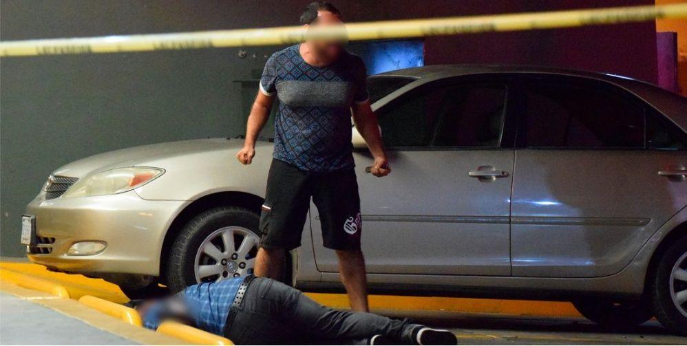 Asesinan a ex jugador de Venados