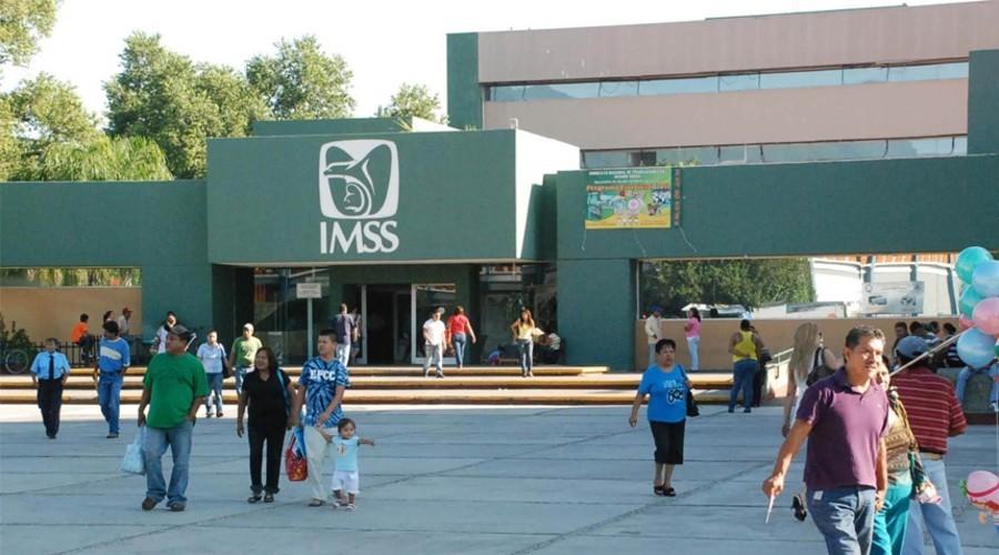 IMSS invertirá 3 mil mdp en Nuevo León