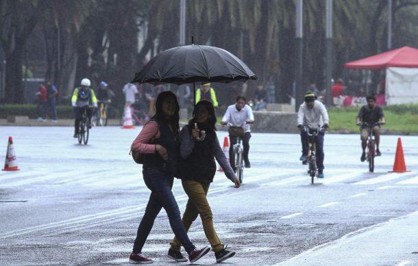 Tormentas fuertes afectarán zona norte del país