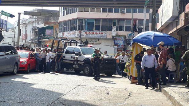 Asesinan a cuatro personas en Poza Rica