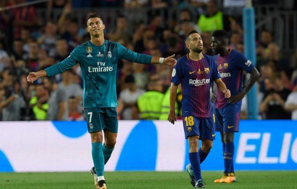 "Real Madrid podrá ""acaricia"" la supercopa"