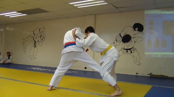 Divirtete en verano practicando judo ADN Informativo MX