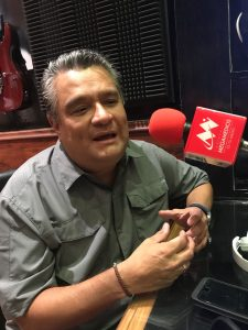 Renato Ocampo Alcántar