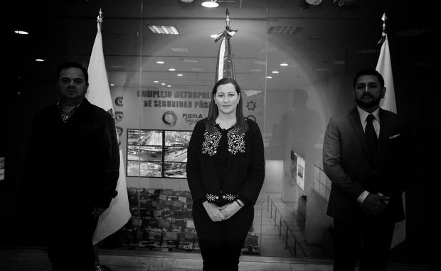 Externa Amlo Pésame Por Muerte De Gobernadora De Puebla Adn